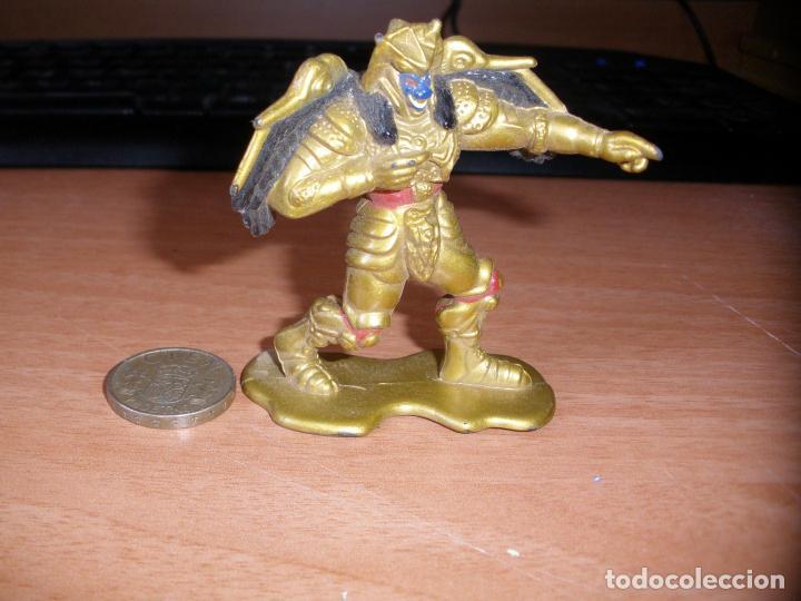 GOLDAR - POWER RANGERS - BANDAI 1993 (Juguetes - Figuras de Acción - Power Rangers)