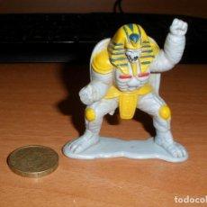 Figuras y Muñecos Power Rangers: KING SPHINX - POWER RANGERS - BANDAI 1993. Lote 62383160