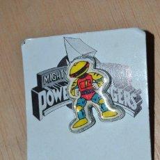 Figuras y Muñecos Power Rangers - pin alpha 5 power rangers - 62542576