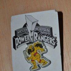 Figuras y Muñecos Power Rangers: PIN GOLDAR POWER RANGERS . Lote 62543420
