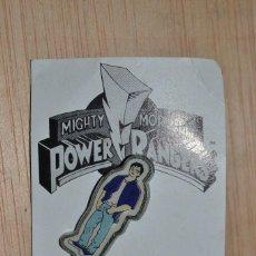 Figuras y Muñecos Power Rangers: PIN BILLY POWER RANGERS . Lote 62543536