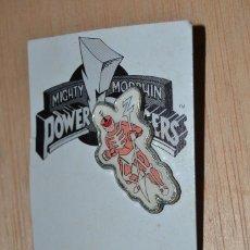 Figuras y Muñecos Power Rangers: PIN LORD ZEDD POWER RANGERS . Lote 62544336