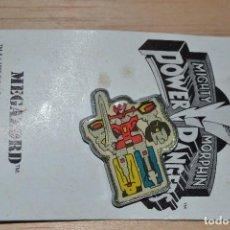 Figuras y Muñecos Power Rangers - pin megazord power rangers - 62544704