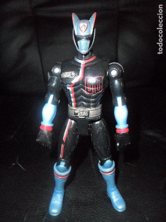 Venta S Ranger p Shadow Rangers d2005 Banda Vendido En Power Nvn0wOm8