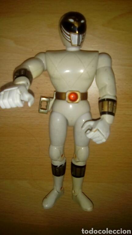 Figuras y Muñecos Power Rangers: Power rangers bandai 1993 - Foto 3 - 69360990