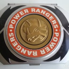 Figuras y Muñecos Power Rangers: PLAYSET POWER RANGERS BANDAI.. Lote 99631366