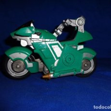 Figuras y Muñecos Power Rangers: POWER RANGERS - MOTO POWER RANGER BANDAI AÑO 2002 MIDE UNOS 19X12 CM, VER FOTOS!!! SBB. Lote 71389635