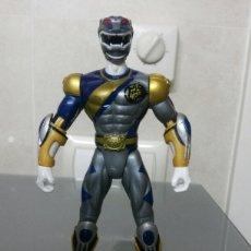 Figuras y Muñecos Power Rangers: POWER RANGERS ARTICULADO FIGURA PVC BANDAI 2001 14CM. Lote 79399906