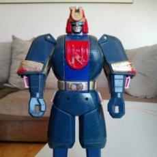 Figuras y Muñecos Power Rangers: NINJOR POWER RANGERS BANDAI TRANSFORMER. Lote 80166918