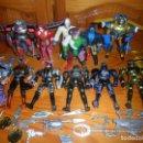 Figuras y Muñecos Power Rangers: COLECCION LOS BEETLEBORGS -- 1996 BANDAI -- . Lote 82009952