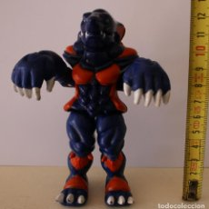 Figuras y Muñecos Power Rangers: POWER RANGERS EVIL SPACE ALIENS DRAMOLE . Lote 82319556