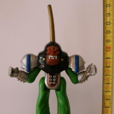 Figuras y Muñecos Power Rangers: POWER RANGERS EVIL SPACE ALIENS . Lote 82320580