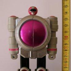 Figuras y Muñecos Power Rangers: POWER RANGERS SUPER ZEO MEGAZORD ROSA. Lote 82321448