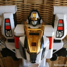 Figuras y Muñecos Power Rangers: TIGERZORD MIGHTY MORPHING POWER RANGERS BANDAI. Lote 153311496