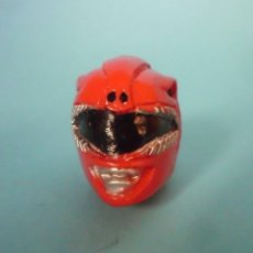 Figuras y Muñecos Power Rangers: MIGHTY MORPHIN POWER RANGERS RING ANILLO SABAN 1993. Lote 84941192