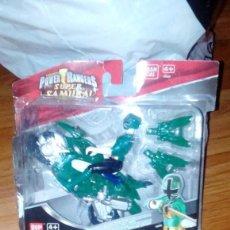 Figuras y Muñecos Power Rangers - POWER RANGERS A ESTRENAR - 86426744