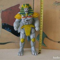 Figuras y Muñecos Power Rangers: POWER RANGERS KING SPHINX BANDAI 1993. Lote 134152146
