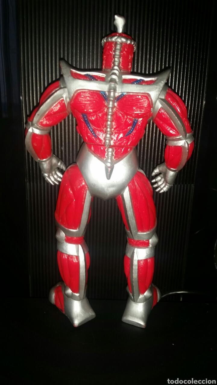Figuras y Muñecos Power Rangers: Figura power rangers zedd 1993 - Foto 2 - 93255365