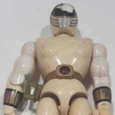 Figuras y Muñecos Power Rangers: FIGURA / MUÑECO , POWER RANGERS , BLANCO , BANDAI 1994 21 CMS CON VOZ . Lote 95547067