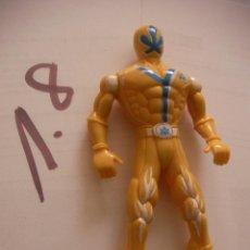Figuras y Muñecos Power Rangers: FIGURA DE ACCION POWER RANGERS. Lote 95968195