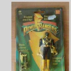 Figuras y Muñecos Power Rangers: POWER RANGERS EN SU BLISTER AÑO 1993. Lote 98083131