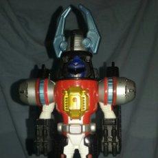 Figuras y Muñecos Power Rangers: POWER RANGER FIGURA TRANSFORMABLE 23CM BANDAI 2006 . Lote 98172468
