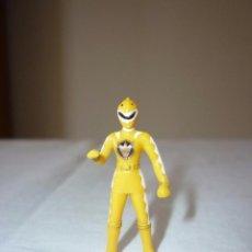 Figuras y Muñecos Power Rangers: FIGURA KINDER POWER RANGERS DINO THUNDER. Lote 98385435