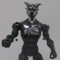 Figuras y Muñecos Power Rangers: FIGURA, POWER RANGERS, BLACK, BANDAI 2007, CHEETAH RANGER JUNGLE FURY. Lote 98410167