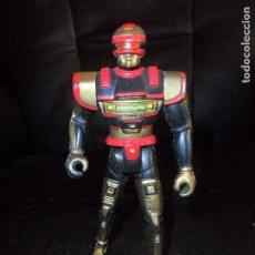 Figuras y Muñecos Power Rangers: J.B. - VR TROOPERS - 1994 BANDAI -. Lote 98490363