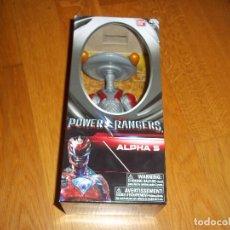 Figuras y Muñecos Power Rangers: POWER RANGERS ALPHA 5. Lote 100376935