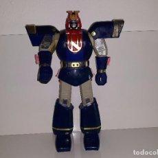Figuras y Muñecos Power Rangers: POWER RANGERS DELUXE : TRANSFORMER AUTO MORPHIN NINJOR MEGAZORD. - BANDAI AÑO 1995. Lote 103648047