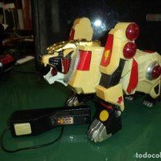 Figuras y Muñecos Power Rangers: ROBOT POWER RANGERS. Lote 103675699