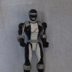 Figuras y Muñecos Power Rangers: POWER RANGER NEGRO BANDAI 2006. Lote 104770251