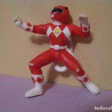 Figuras y Muñecos Power Rangers: FIGURA DE POWER RANGERS. YOLANDA SABAN 1995. . Lote 105125679