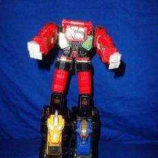 Figuras y Muñecos Power Rangers: POWER RANGERS - PIEZAS ROBOT POWER RANGERS BANDAI AÑO 1994 VER FOTOS Y DESCRIPCION! SM. Lote 106099983