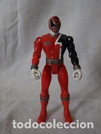 POWER RANGER BANDAI 2005 (Juguetes - Figuras de Acción - Power Rangers)