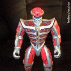 Figuras y Muñecos Power Rangers: Z - LORD ZEED - EVIL SPACE ALIENS POWER RANGERS 1ª SERIE 1993. Lote 107907035