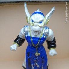 Figuras y Muñecos Power Rangers: FIGURA POWER RANGERS FINSTER ALIEN 1993 BANDAI. Lote 109061267
