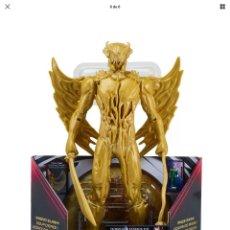Figuras y Muñecos Power Rangers: POWER RANGERS - FIGURA ULTIMATE GOLDAR 45CM. Lote 109173315