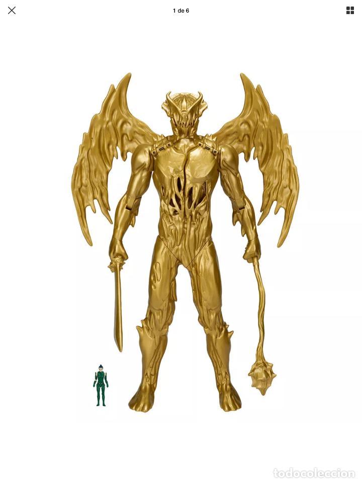 Figuras y Muñecos Power Rangers: Power Rangers - Figura Ultimate Goldar 45cm - Foto 2 - 109173315