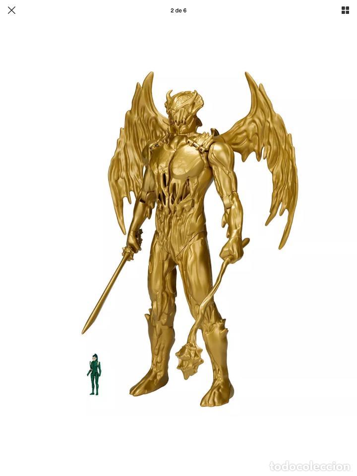 Figuras y Muñecos Power Rangers: Power Rangers - Figura Ultimate Goldar 45cm - Foto 3 - 109173315
