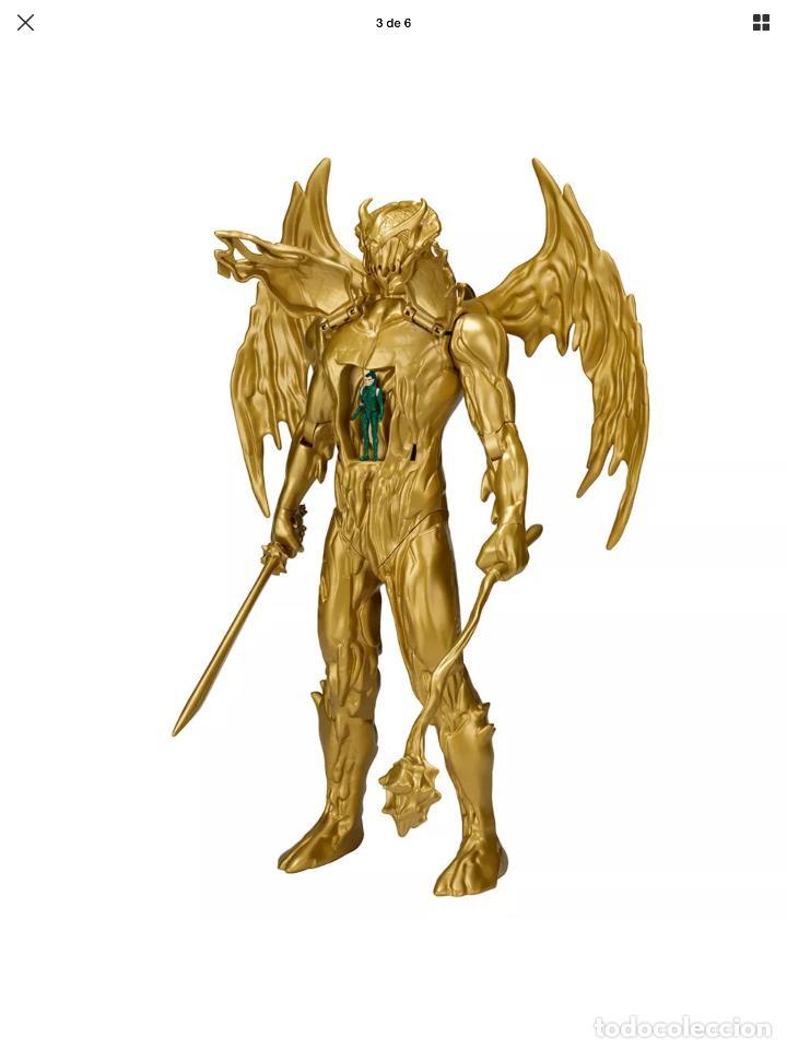Figuras y Muñecos Power Rangers: Power Rangers - Figura Ultimate Goldar 45cm - Foto 4 - 109173315