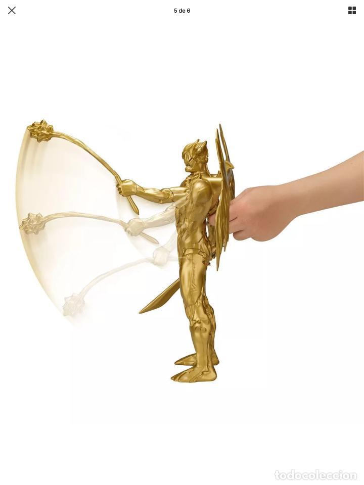Figuras y Muñecos Power Rangers: Power Rangers - Figura Ultimate Goldar 45cm - Foto 6 - 109173315