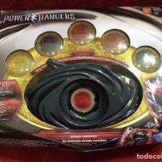 Figuras y Muñecos Power Rangers: MORPHER POWER RANGERS. Lote 109624543