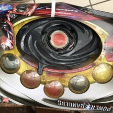 Figuras y Muñecos Power Rangers: MORPHER POWER RANGERS BANDAI-PRECINTADO NUEVO OPORTUNIDAD UNICA. Lote 262402730