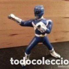 Figuras y Muñecos Power Rangers: FIGURA POWER RANGER AZUL SERIE MIGHTY MORPHIN POWER RANGERS TM & 1994 SABAN. Lote 112273503