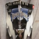 Figuras y Muñecos Power Rangers: MUÑECO FIGURA POWER RANGERS NEGRO THE MOVIE BANDAI 1995. [NUEVO] BLACK RANGER. Lote 163724593