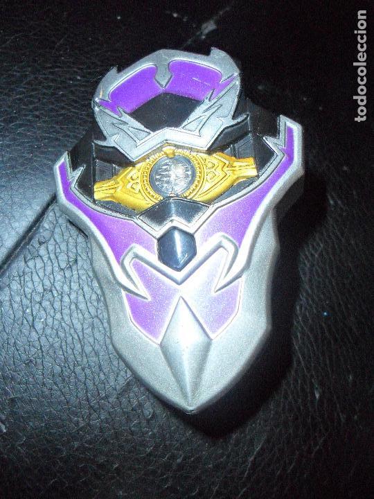 METAMORFOSEADOR MYSTIC FORCE - POWER RANGERS BANDAI (Juguetes - Figuras de Acción - Power Rangers)