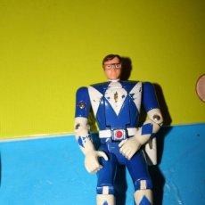 Figuras y Muñecos Power Rangers: MUÑECO POWER RANGERS BANDAI 1995 . Lote 115127827
