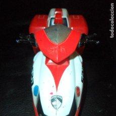 Figuras y Muñecos Power Rangers: LANCHA MOTORA - POWER RANGERS SPD S.P.D 2005 BANDAI. Lote 115650139
